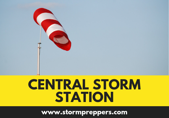 Central Storm Station