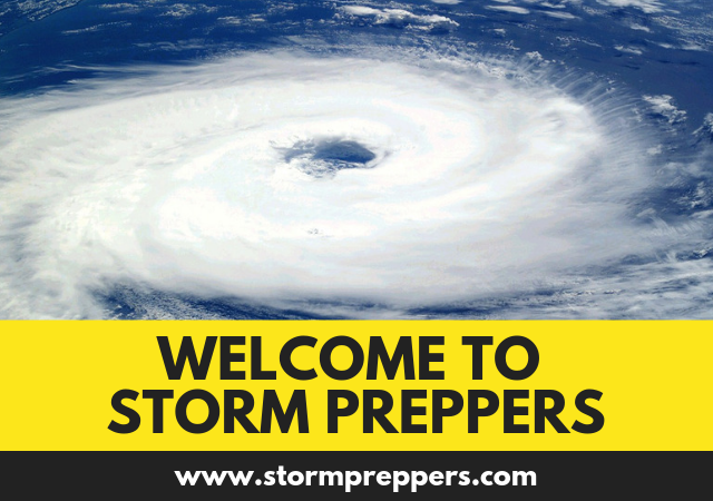 Welcome to Storm Preppers!