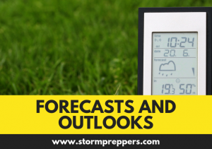 Forecasts and Outlooks 2.0
