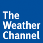 The Weather Channel Logo - Tropical Weather Links