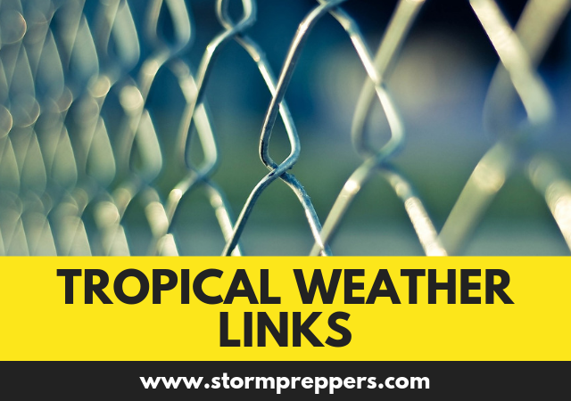 Tropical Weather Links