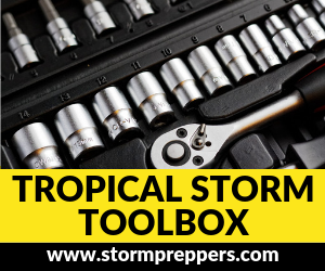 Storm Preppers Ad_ Tropical Storm Toolbox