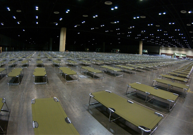 Storm Preppers - Hurricane Shelters - Updated