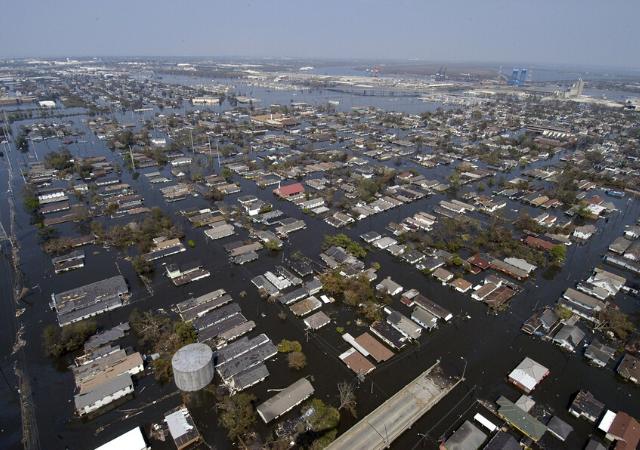 Storm Preppers - Defending Against Expensive Flood Damage - Updated