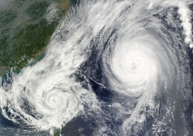 Storm Preppers - Year in Review The 2020 Atlantic Hurricane Season